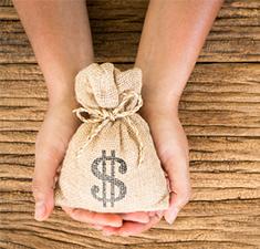 Энергетическая практика на деньги «Заряжаем кошелек»