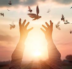 Энергетическая практика «Освобождение от негативной кармы»