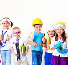 Персональный гороскоп «Выбор будущей профессии для ребенка»
