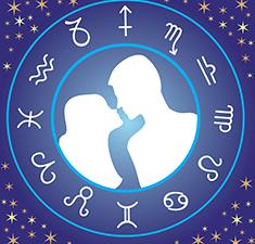Анализ гороскопов партнеров на совместимость (краткая синастрия)
