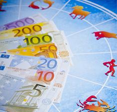 Персональный гороскоп «Судьба ли мне иметь легкое богатство?»