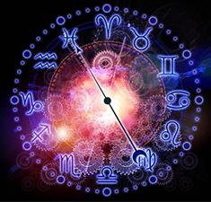 Персональный гороскоп: график удачного и неудачного времени для важных действий в работе и деньгах на месяц