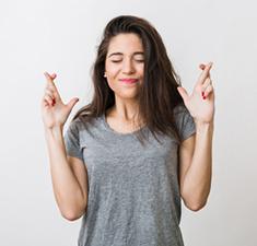 Энергетическая практика «Исполнение желания»