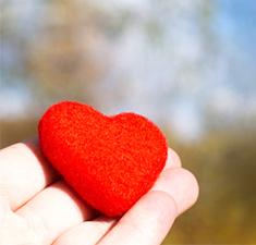 Амулет «Любовь»