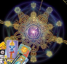 Нумерологическая совместимость по дате рождения через карты Таро