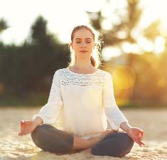 Медитативная практика поснятию стресса инегатива