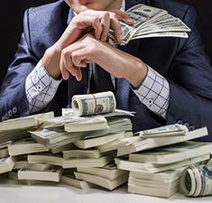 Чистка денежного канала отнегативных программ
