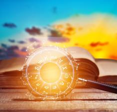 Письменная астрологическая коучинг-сессия от Таисии Веритас