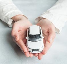Энергетическая чистка машины. Подготовка защитных талисманов