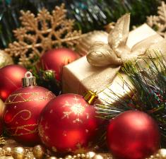 «Зарядка» новогодних подарков насчастье иблагополучие