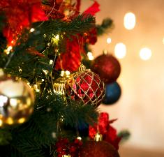 Новогоднее гадание на суженого от Любови Авиловой