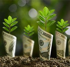Активизация финансового канала