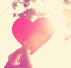 Любовный талисман «Маячок»
