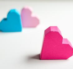 Экспресс-просмотр «Любовный треугольник»