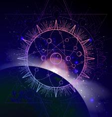 Соляр: астрологический прогноз нагод