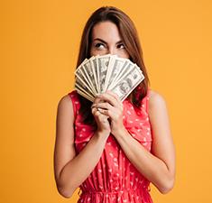 Открытие канала финансового благополучия