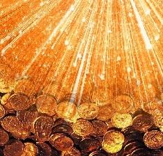 Таро-расклад на состояние финансового потока