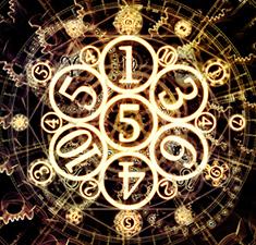 Нумерология: ваши счастливые числа