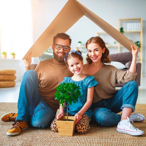 Комплексная защита человека, семьи идома отнегативных воздействий